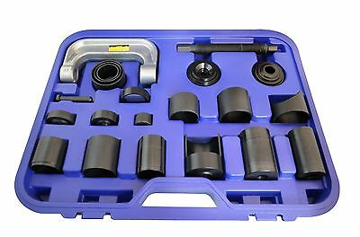Astro Pneumatic 7897 Ball Joint Service Tool and Master Adapter Set