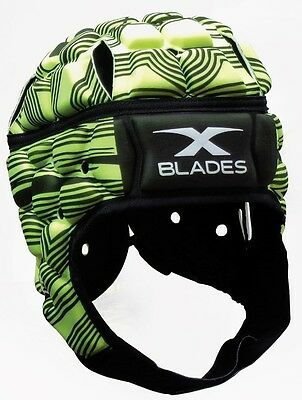 XBlades Wild Thing Headgear + Free AUS Delivery!