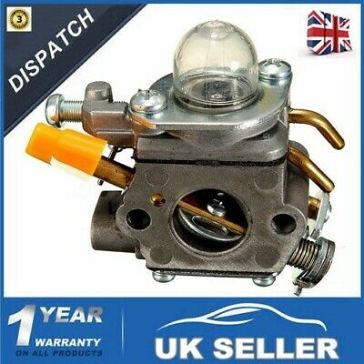 Carb Carburettor For Homelite Ryobi Strimmer Zama C1U-H60,308054034,308054008 Uk