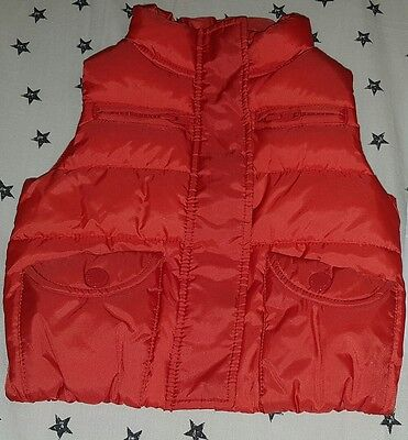Country Road Baby Boy's Vest size 0 RRP $60