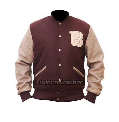 Hotline Miami Appealing Varsity Bomber Jacket For Men And Women - Best Offer!!!