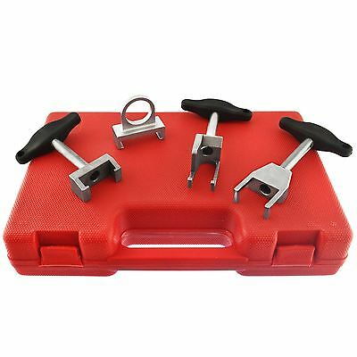 4 Pc Ignition Coil Removal Set Spark Plug Remover / Installer Set Audi VW AN004