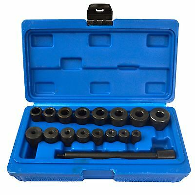 17pc Universal Clutch Fly Wheel Aligning Car Van Alignment Remover Install AT49