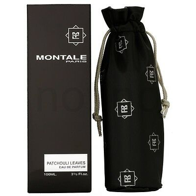 Montale Paris Patchouli Leaves Edp 50Ml