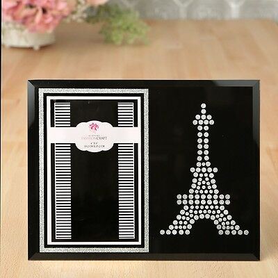 Classy Eiffel Tower Picture frame from gifts by PartyFairyBox - Gift Favors