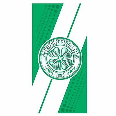 Celtic FC Beach Bath Towel
