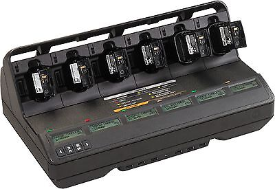 MOTOROLA - NNTN8844A - IMPRES 2 MULTI-UNIT CHARGER for APX 6000, 7000 & APX 8000