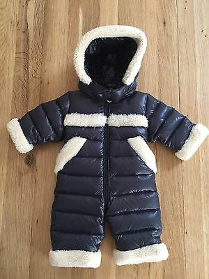 Moncler Baby Snow suit
