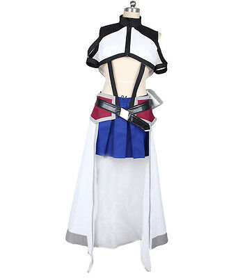 Custom Made CROSS ANGE Salia Cosplay Costume Any Size