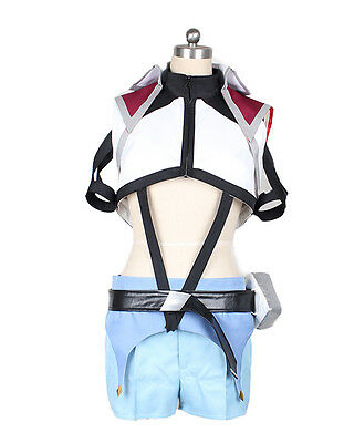 CROSS ANGE Chris Cosplay Costume Tailor Made Any Size