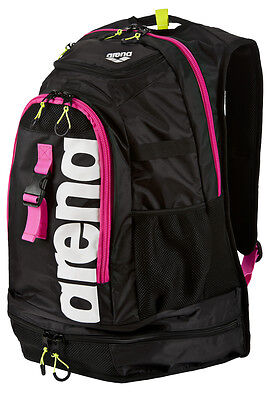 Arena Fastpack 2.1 Backpacks.Swimming Bags. Arena Backpacks.Arena Swimming Bags