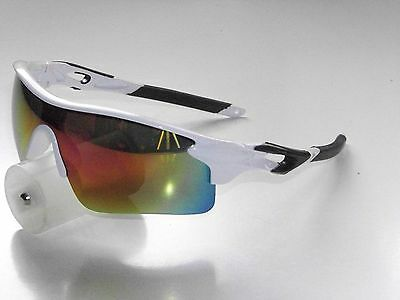Lunettes polarisees protection uv 400 + boite protection. paintball airsoft #7