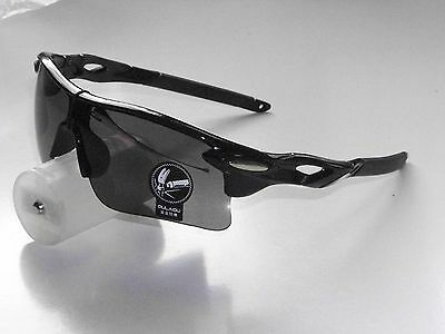 Lunettes polarisees protection uv 400 + boite protection. paintball airsoft #2
