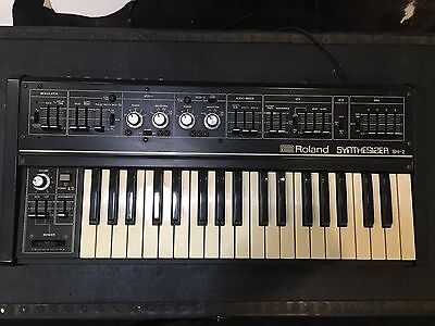 Roland SH-02 Synthesiser