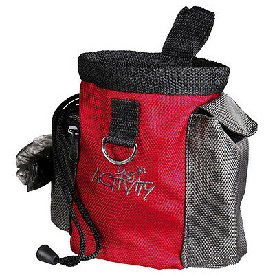 Trixie Chien Activity Sac à goûter Baggy 2in1, NEUF