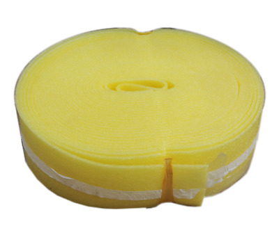 Underfloor Thermal  Insulation / Expansion Strip for Floor Screeds in 25M Roll