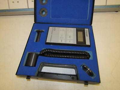 Macam L101 Autoranging Photometer Lux And cd/m2