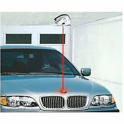 Home Garage Parking Assist Laser Motion Sensor Aid Guide Stop Light System New