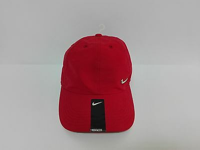 Nike Gorra Adultos Youth Unisex Misc Divers Color Rojo.