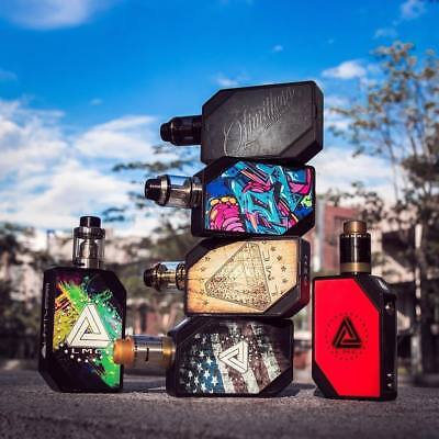iJoy Limitless 200w Box Plates - Interchangeable Plates