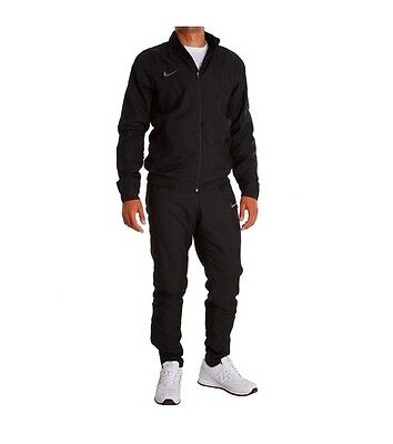 New Nike Men's Football Woven Tracksuit/football/soccer/sport suit/tracksuit/gym