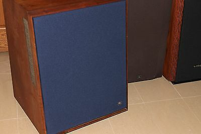 Two New JBL L-200 or L-200B Studio Monitor Speaker Grilles With Out JBL Badges