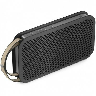 B&O Play by Bang & Olufsen BeoPlay A2 Portable Bluetooth Speaker Active Grey