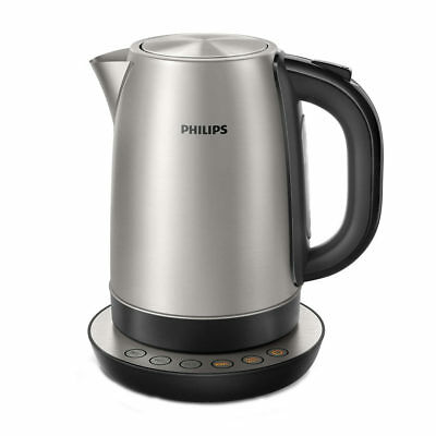 Hervidor Philips HD9326/21 1,7L 2200W Inox