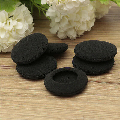 6 x Replacement Earphone Ear Pads Covers Sponge Foam Cushion For Koss Porta Pro