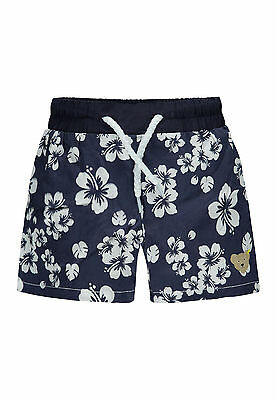 STEIFF Mini Boy Schwimmwindel Shorts Black Iris Blue Gr. 62 - 92 NEU
