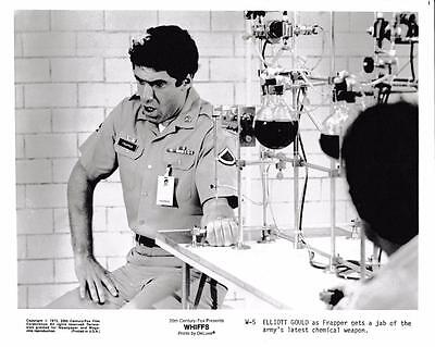"Elliott Gould in ""Whiffs"" Vintage Still 1975"