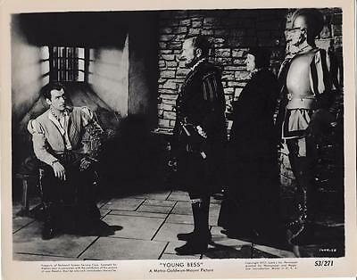 """Young Bess"" Vintage Still 1953"