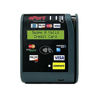 New USA Tech G9 EPORT Credit Card Reader For Vending Machine Free Shipping