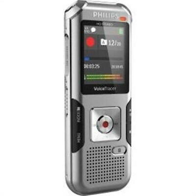 Digital Voice Tracer 4010, by Philips, (Digital Voice Tracer 4010)