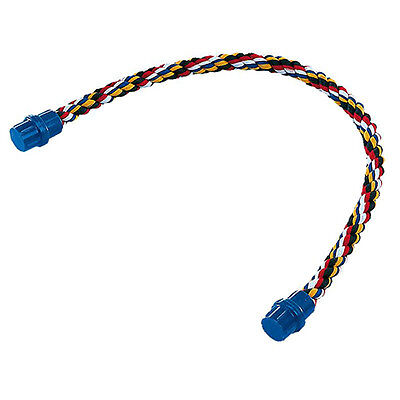 Nobby Bird Seat cable multicolour, various sizes, NEW