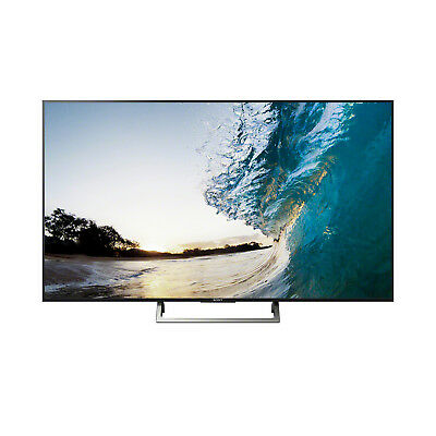 Sony KD-65XE8505BAEP 800Hz HDR 4K LED Android TV, TRILUMINOS, HD Triple Tuner