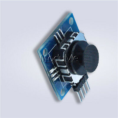 New PSP 2-Axis Analog Thumb GAME Joystick Module 3V-5V For arduino PSP MO