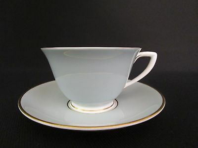 Royal Worcester Woodland Tea Cups and Saucers