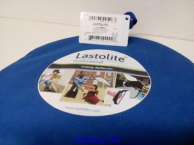 18 inch Lastolite mini trigrip reflector gold and white