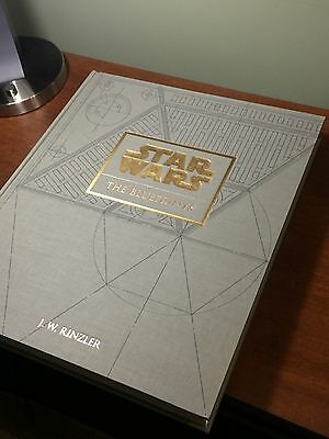 Star wars collectors ultimate blueprint rare collectors item book star wars collectors ultimate blueprint rare collectors item book malvernweather Choice Image