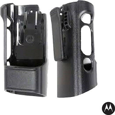 Motorola Pmln5709A - Universal Carry Holder For Apx 6000 And Apx 8000 Portables