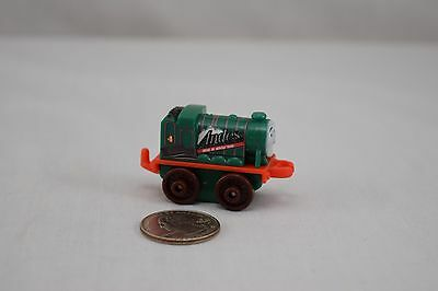 Andes Gordon #124 New and Rare ! 2017 Thomas Minis ** Tootsies