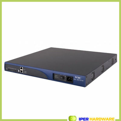 HP MSR20-40 Router JF228-61101 New