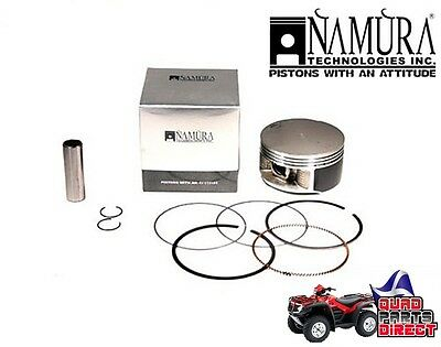 Namura Piston Kit Suzuki Lt-4Wdx King Quad 300 Lt300F King Quad 4X4 Std Size