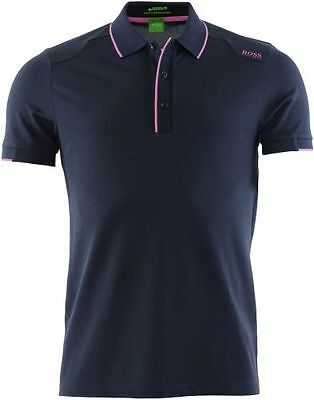 Hugo Boss Polo Paule 1, 410 navy
