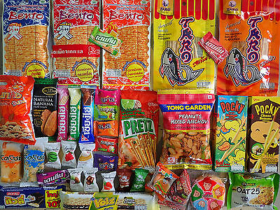 Variety  Snack / Fruit / Candy / Gum / Sweets / Mango 300 G / Box 1 kg. weight