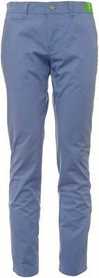 Alberto Hose Rookie Superfit Gabardine, 830 denim