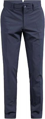 J.Lindeberg Ellott Tight Micro Stretch Pant, navy