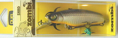 1 artificiale DUEL ZOMBI SHAD 7,0 CM 6,5 GR COL. PSH  LURES  BC 4
