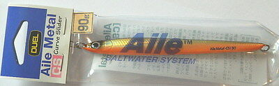 1 artificiale DUEL JIG AILE METAL 13 CM  90,0 GR COL. HGBL  LURES  BC 11